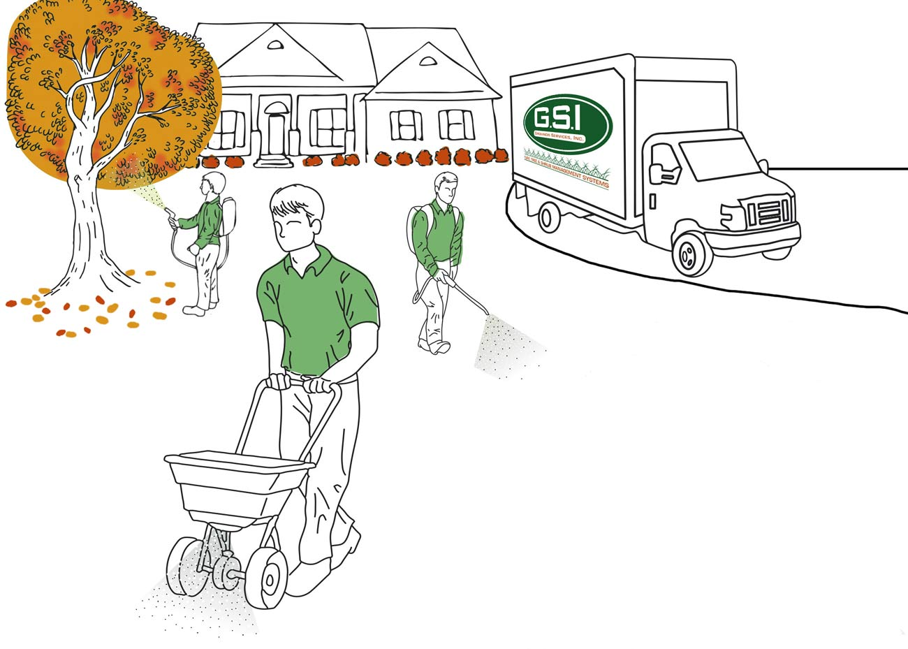 grounds services lawn and property care