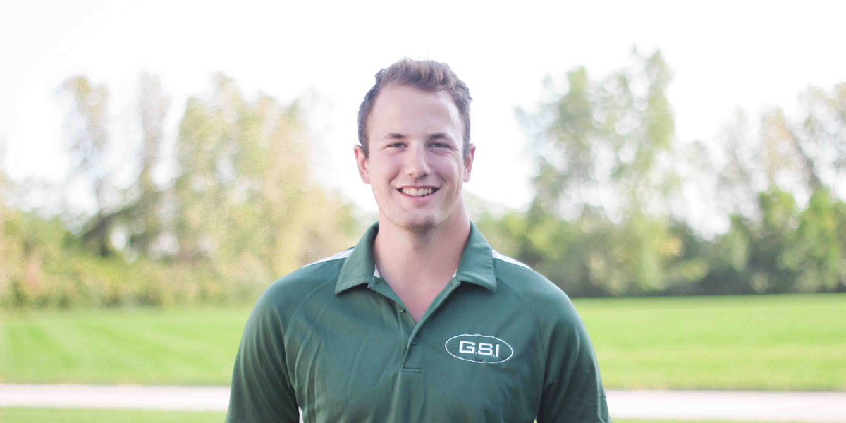 Joel - Route Manager. Lawn fertilization and weed control: Holland, Toledo, Swanton,  Delta.